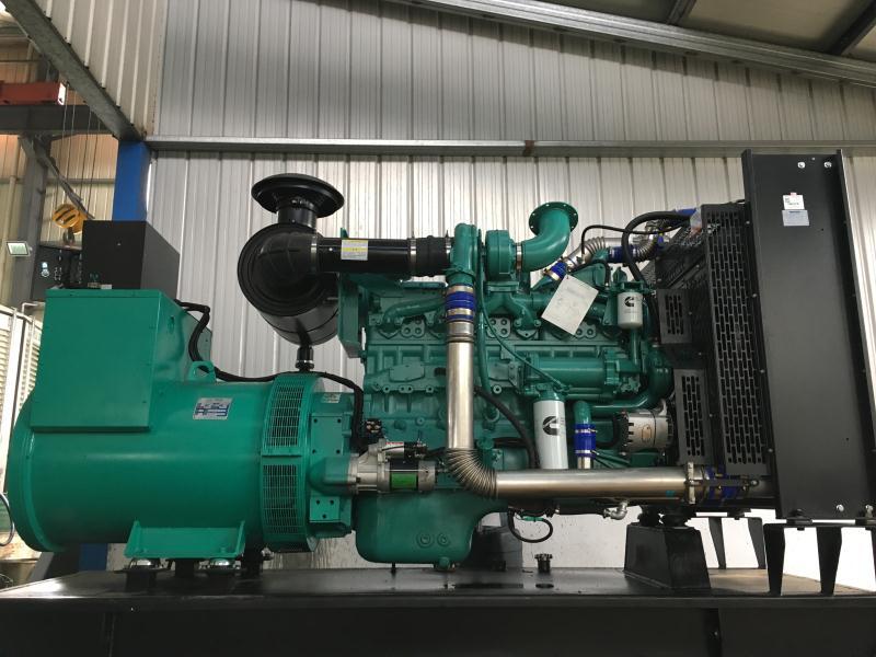 东康和重康柴油发电机组有哪些区别.